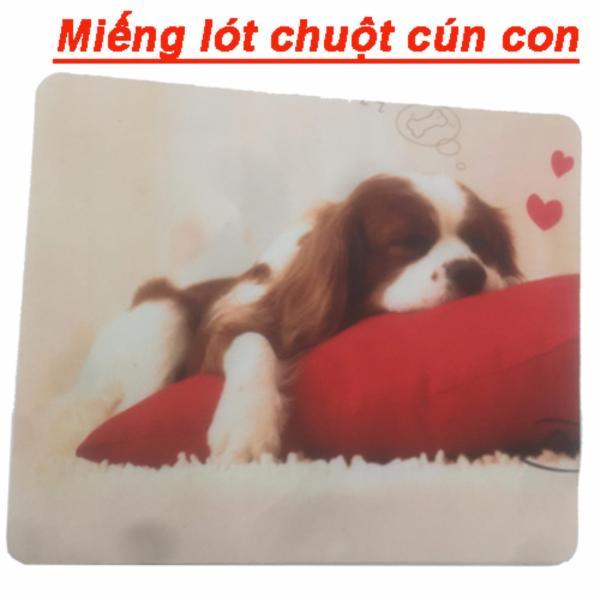 Bảng giá Miếng lót chuột cún con Phong Vũ