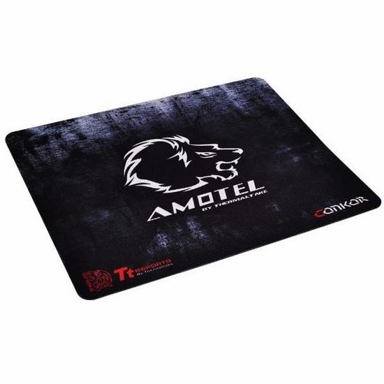 Miếng Lót Chuột Thermaltake Amotel Conkor Gaming Mousepad Emp0001Cls-A Tt Esports