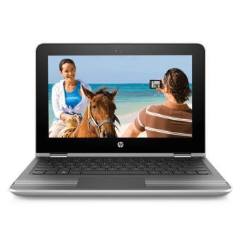 Mika - Laptop HP Pavilion x360 11-U103TU - Hàng nhập khẩu