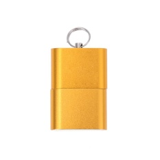 Lazada Khuyến Mãi Khi Mua Mini Aluminium Alloy USB 2.0 T Flash TF Micro SD Memory ...