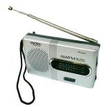 Mini Di Động Bỏ Tui Radio Am Fm Thu Loa Fm 88 108 Mhz Am 530 1600 Khz Bc R21 Quốc Tế Trung Quốc Chiết Khấu 50