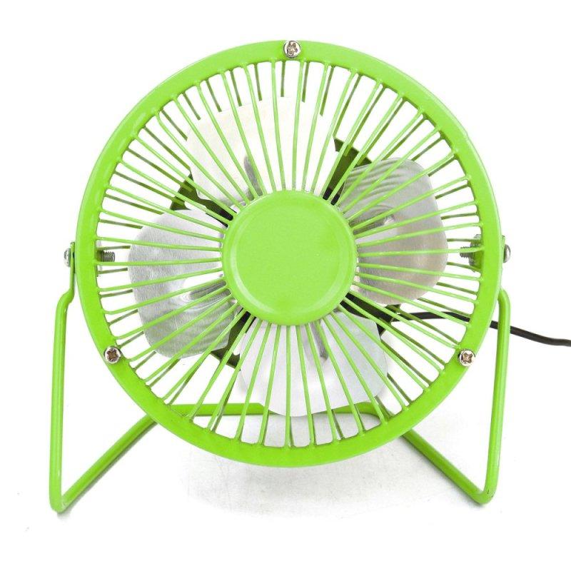 Bảng giá Mini Portable USB Fan Desktop Cooling & Solar Panel For Laptop Computer Outdoors - intl Phong Vũ