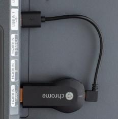 Mini TV Power Mini USB Cable for Chromecast - intl