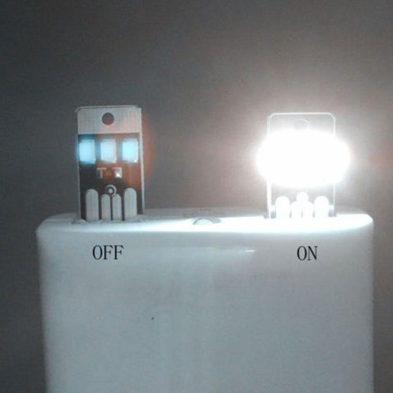 Bảng giá Mini USB Bóng Đèn Bỏ Túi Đèn Điện Di Động Cắm Trại Laptop MÁY TÍNH Nhỏ Gọn Mới-quốc tế Phong Vũ