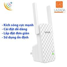 Mua Mở Rộng Mạng Wifi Repeater Wifi Tăng Tốc Wifi Tenda Sma9 Kich Song Cực Mạnh Cao Cấp Sang Trọng Bh 1 Đổi 1 Bởi Smart Tech Rẻ Việt Nam