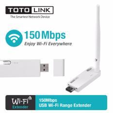 Hình ảnh Mở rộng sóng WiFi TOTOLINK EX100