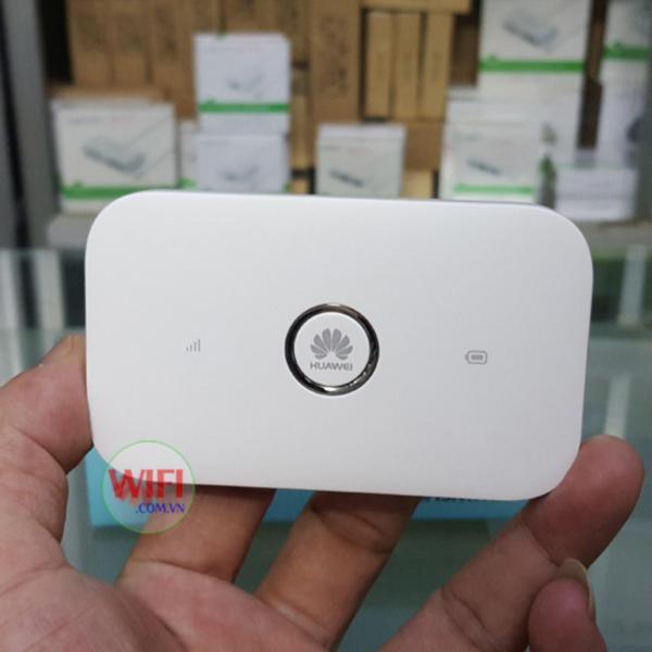 Bảng giá Modem Wifi 3G/4G LTE Huawei E5573s-856 Pin 6h Tốc Độ 150Mbps Phiên Bản Quốc Tế Có Chân Cắm Anten hàng nhập khẩu Phong Vũ