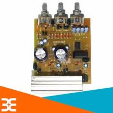 Module Âm Ly TDA2030 HiFi Stereo Ampli 2x28W Bass Treble 12dB