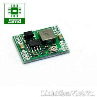 Module hạ áp mini DC-DC MP1584 thumbnail