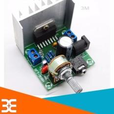 Module Khuếch Đại Âm Thanh Audio TDA7297 15W+15W V1