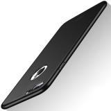 Ôn Tập Mofi Danh Cho Iphone 7 Plus Pc Sieu Mỏng Edge Hoan Toan Khăn Goi Len Ốp Lưng Bảo Vệ Mặt Sau Đen Quốc Tế Hong Kong Sar China