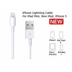 Cáp sạc nhanh cho iPhone 5 iPhone 5s iPhone 6 iPhone 6s iPhone 7 iPhone 6 plus iPhone 7 Plus iphone 8 PF18