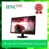 Monitor Aoc 24 G2460Vq6 Led Gaming Trong Hà Nội