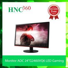Giá Bán Monitor Aoc 24 G2460Vq6 Led Gaming Có Thương Hiệu