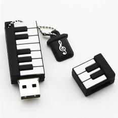 Giá Bán Moonar 32 Gam Đan Piano Bonito Hinh Usb 2 Ổ Đĩa Flash Thẻ Nhớ Quốc Tế Moonar