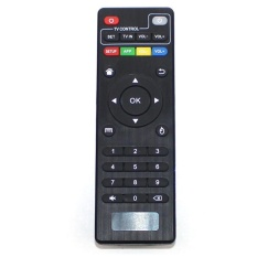 Mua Moonar Replacement Remote Control For Android Smart Tv Box Mxq Pro 4K X96 T95M T95N M8S Intl Rẻ