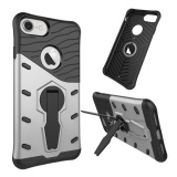 Mua Mooncase Cho Iphone 8 Iphone 7 4 7 Case 360°Rotate Chan Đế Lai Hấp Thụ Sốc 2 Lớp Bền Đẹp Ốp Lưng Armour Case Cover Quốc Tế Trực Tuyến Rẻ