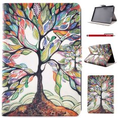 Bán Moonmini Pu Leather Flip Stand Case Cover For Amazon Kindle Paperwhite Multicolor Intl Moonmini