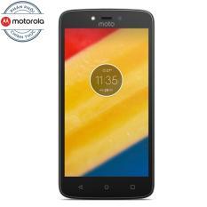 Giá Bán Motorola Moto C 3G 8Gb Đen Hang Phan Phối Chinh Thức Nguyên Motorola