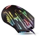 Ôn Tập Mouse Fuhlen G60S Optical Usb Gaming