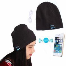 Mũ Len Nghe Nhạc Fashion Bluetooth Ogiare Chiết Khấu 40