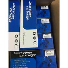 Hình ảnh Hộp mực 2900/3000/Hp 1010/1020 mã 12A Blue nhập khẩu