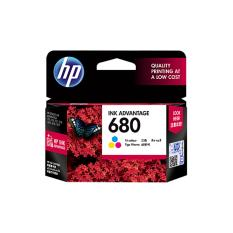 Mã Khuyến Mại Mực In Hp 680 Tri Color Original Ink Advantage Cartridge F6V26Aa
