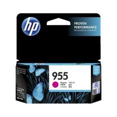 Hình ảnh Mực in HP 955 Magenta Original Ink Cartridge (L0S54AA)