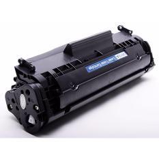 Bán Mực In Laser Canon Lbp 3000 Lbp 2900 Trắng Đen Oem