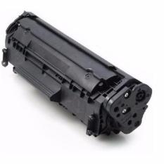Mực in Laser Canon LBP 3000 LBP 2900 (Trắng đen) Nhật Bản