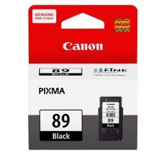 Bán Mực In Phun Mau Canon Pg 89 Black Mực Đen Dung Cho May Canon E560 Mới