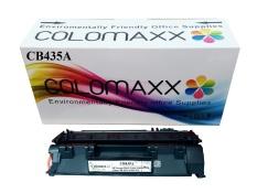 Bán Mực In Trắng Đen Colomaxx Cb435A Cartridge Mono Laser Cb435A 35A Hp Laserjet P1005 P1006 P1008 Canon Lpb 3050 3100B 3150 Mực In 35A Trong Hồ Chí Minh
