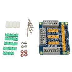 Hình ảnh Đa chức năng GPIO Mở Rộng Mở Rộng Mô-đun Thẻ với Ốc Vít Phụ Kiện cho Raspberry Pi 2 3 Mẫu B- quốc tế