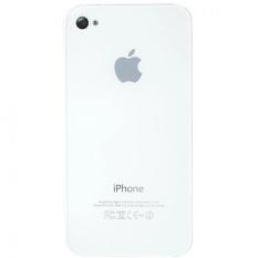 Nắp lưng danh cho iPhone 4S Trắng