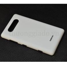 Ôn Tập Nắp Lưng Thay Thế Cho Noki A Lumia 820
