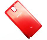 Nắp Pin Galaxy Note 3 Đỏ Rẻ