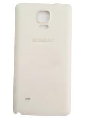 Bán Mua Nắp Pin Samsung Galaxy Note 4 Trắng Mới Hà Nội
