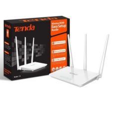 Mua Thiết Bị Phat Song Wifi 3 Anten Tốc Độ 300M Tenda F3 Tenda