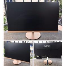 NEC 27inch AH-IPS Panel không viền - DVI + VGA ( CŨ )
