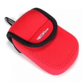 Check giá NEOPine Original Portable Neoprene Soft Inner Camera Bag For Canon POWERSHOT G9X G9 X Camera Case Cover Pouch(Red) - intl kèm khuyến mãi - Giá chỉ ...