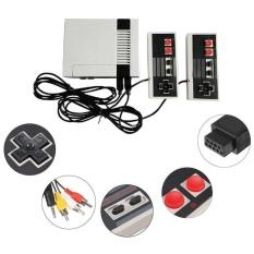 Hình ảnh NES620 Classic Mini Video TV Máy Chơi Game Vintage Retro Đỏ Trắng Đôi Tay Cầm Game Máy Tích Hợp Sẵn 620 Trò Chơi-quốc tế