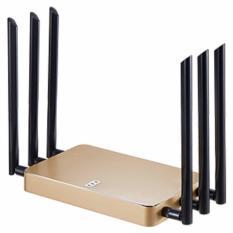 Hình ảnh NetMax NM-SR3200 Wireless Router chuyên dụng chuẩn 11ac Dual Band 1200Mbps