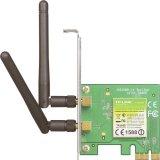 Bán Network Interface Card Tp Link Tl Wn881Nd Green Rẻ Trong Vietnam