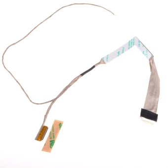 New LCD Display Video Cable For Lenovo Ideapad P580 P585 N580 N585 LVDS DC02001IF10 VC952 P18 0.35 - intl
