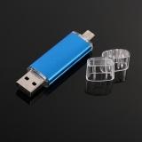 Khuyến Mãi mới Sunweb Mới 4 gam/2 gam/1 gam/512 m/128 m Đôi Micro USB Ổ Flash-quốc tế