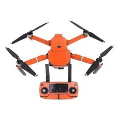 Hình ảnh Khuyến Mãi mới Sunwonder Sợi Carbon RC Drone Da Toàn Thân Bọc Decal Dán Bộ Điều Khiển từ xa Miếng Dán-quốc tế