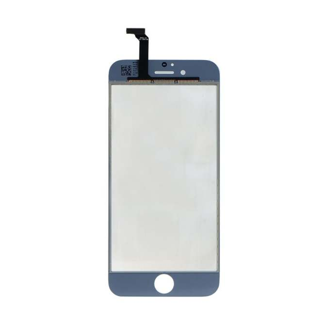 """New Touch Screen Digitizer Glass Replacement For iphone 6 4.7""""(White ."""