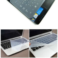 New Universal Cover Laptop Keyboard Skin Silicone Protector Good(Intl)