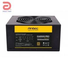 Nguồn Antec EA650G PRO 650W -80 Plus Gold