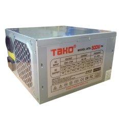 Nguồn Atx P4 500W Tako Tako Chiết Khấu 50
